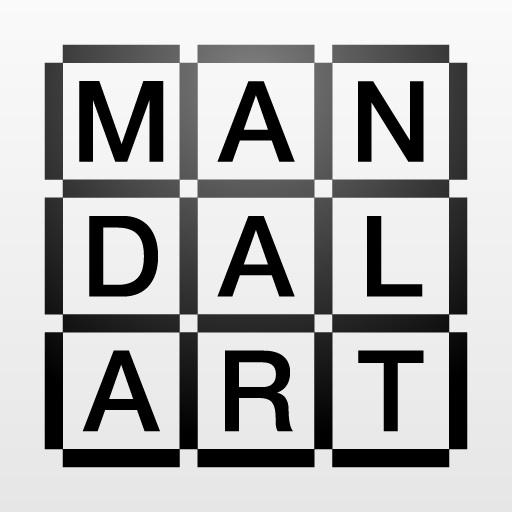 iMandalArt