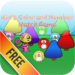 Kid's Color and Number Match HD Free
