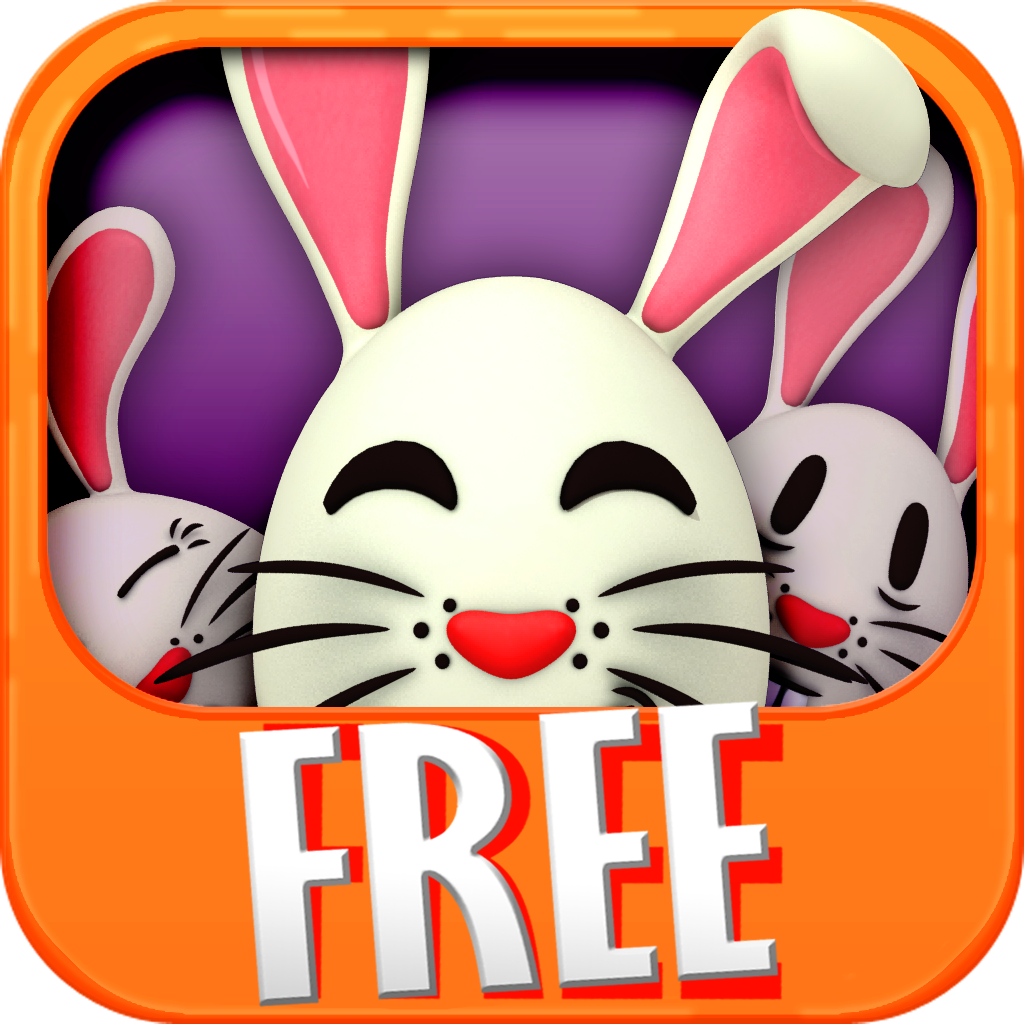 Super Bunnies Show Free iOS