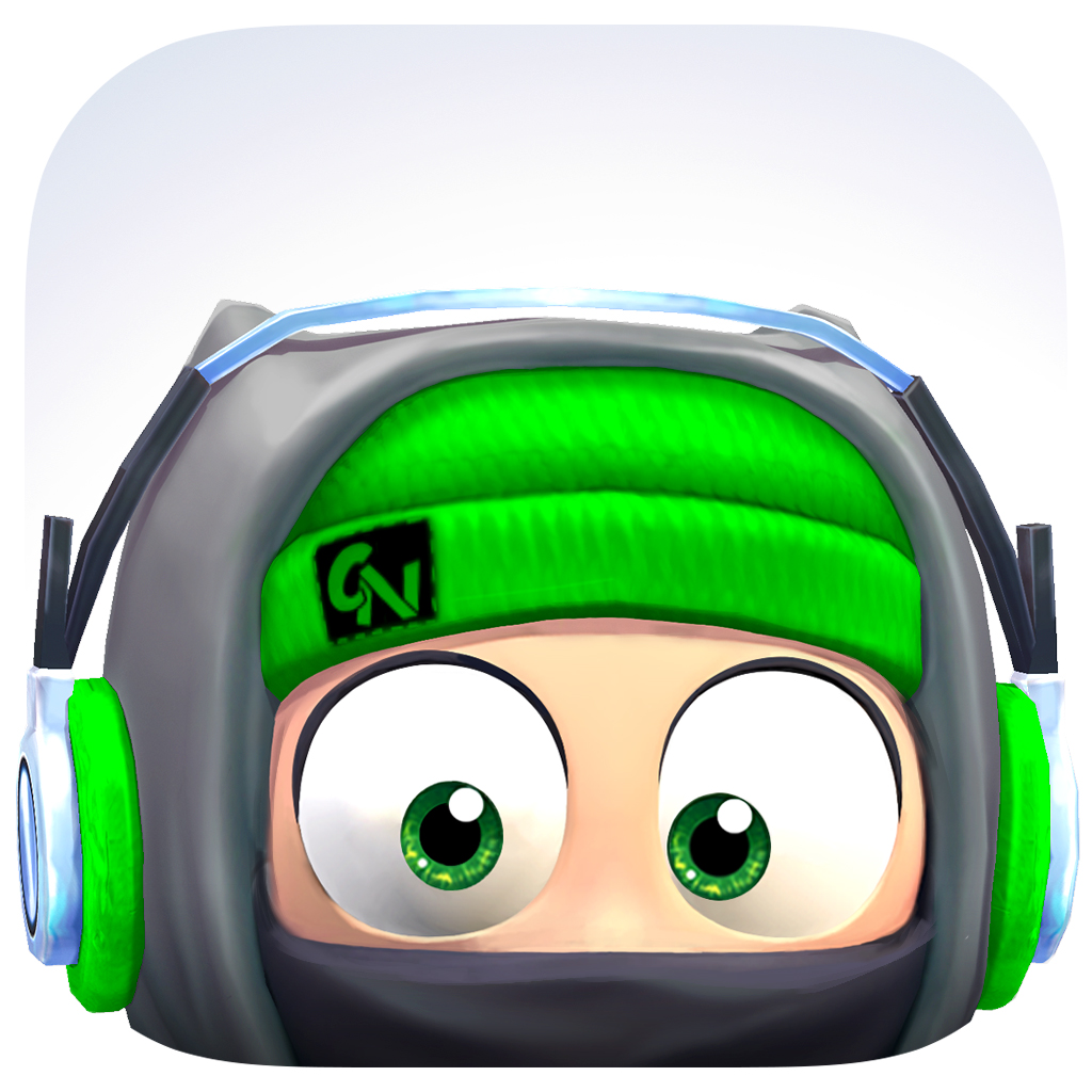 Clumsy Ninja - NaturalMotion Games Limited